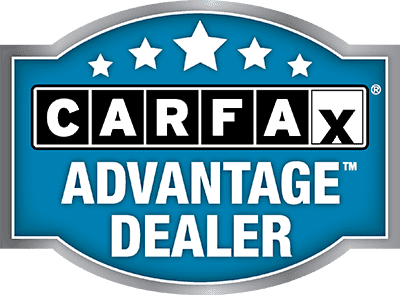 Carfax Advantage logo